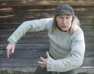 Timoi Munne - Kuva: Pentti Sormunen