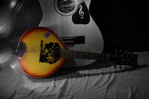 mandolin-245450_640