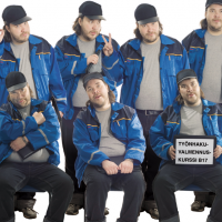 Heikki! -työnhakukomedia